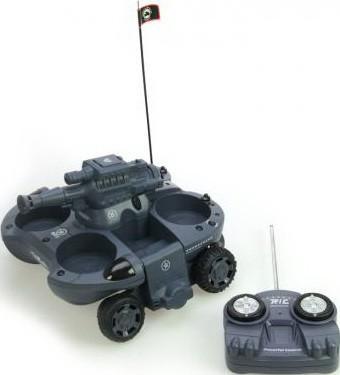 Купить танк амфибия.